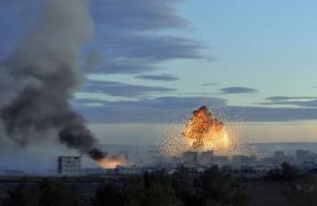 新聞分析:美國為何突然襲擊敘利亞
