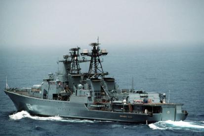 陳虎點兵:反潛將成為未來海軍技術發展的新熱點