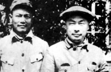 銳讀丨陳毅五過黃泛區後的故事