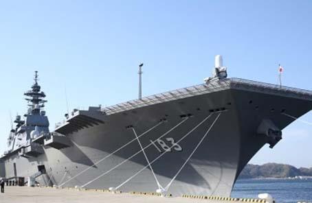 美專家渲染中國軍事威脅:兩棲力量遠超日本 比肩美海軍