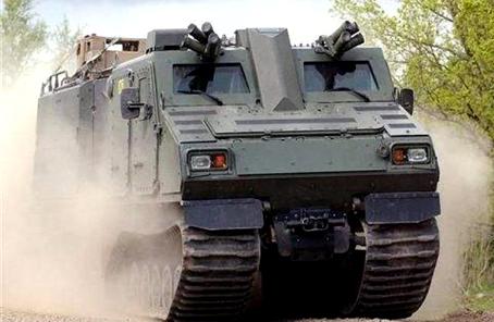 俄媒:六國裝甲運輸車和裝甲汽車盤點