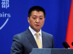朝鮮閱兵式使用中國卡車搭載導彈?外交部回應