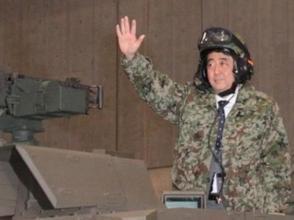 外交部:法西斯主義和軍國主義思想必須徹底根除