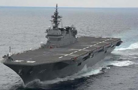 國防部:日本方面需要深刻反省 國際社會需要高度警惕