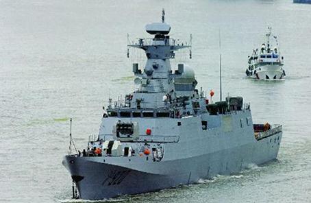 馬來西亞購4艘中國軍艦:獲特許生産 未來或再建14艘