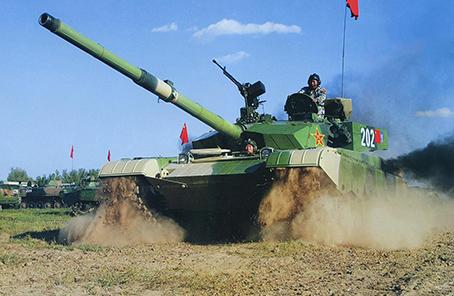 精兵之路——中國人民解放軍陸軍集團軍發展歷程回眸