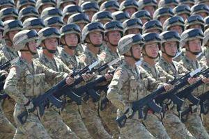 中央軍委政治工作部公布 第四屆全軍政治理論研究優秀成果