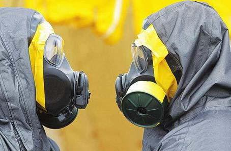 工信部部長:我國建成成熟完善的《禁止化學武器公約》履約體係