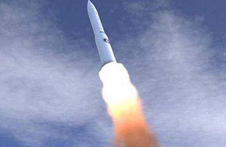 朝鮮譴責美國試射洲際彈道導彈