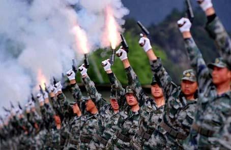 東部戰區有針對性檢驗聯合作戰指揮能力