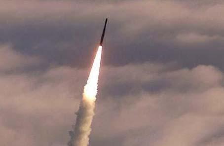 美軍證實朝鮮最新試射導彈未能飛離朝鮮領土
