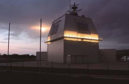 日媒:日本政府擬優先部署陸基宙斯盾係統應對朝鮮