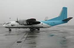 古巴一架軍機失事致8人遇難