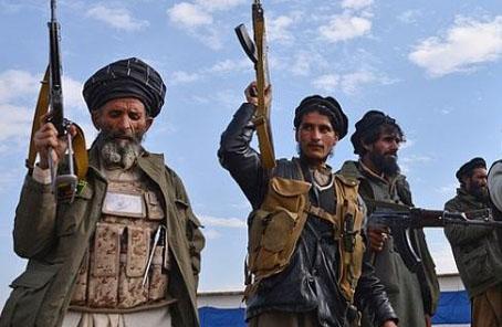 阿富汗伊斯蘭黨領導人呼吁反政府武裝加入和平進程