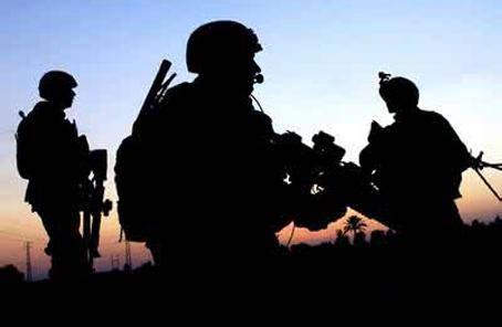 國際反恐尤需聯手行動