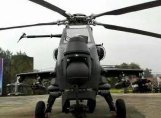 美媒稱中國陸軍航空兵發展迅猛:未來或增至13個旅