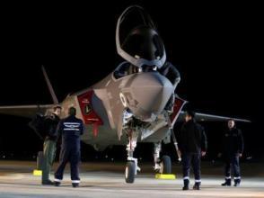 揭秘美國和以色列防務關係為何固若金湯