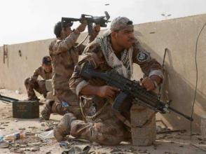 伊拉克總理稱摩蘇爾解放指日可待