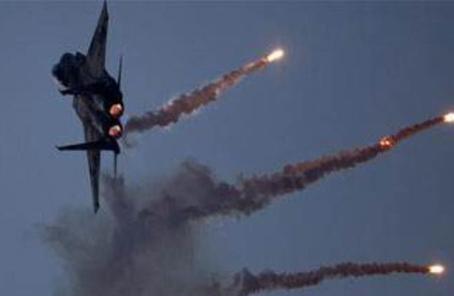 澳大利亞國防部宣布恢復對敘利亞空襲行動