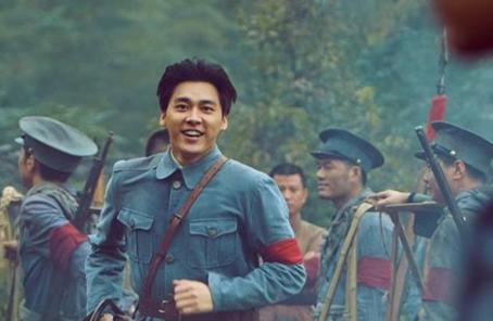 電影《建軍大業》將于8月初在港上映