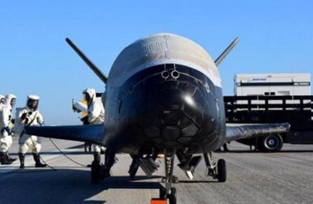 """美軍第六大軍種?美國會提議成立""""太空部隊"""""""