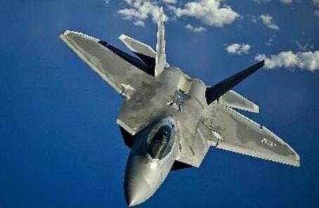 美考慮重啟F-22生産線:或再造194架