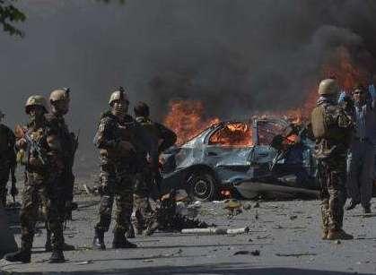 古特雷斯譴責巴基斯坦爆炸襲擊事件