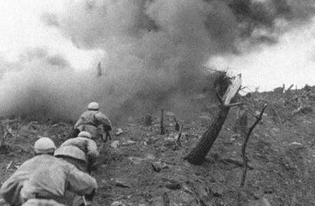 朝鮮提醒美國牢記朝鮮戰爭失敗教訓
