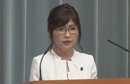 新聞分析:日本女防長下臺難挽安倍政權頹勢
