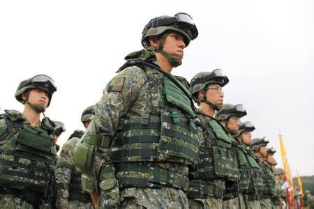 記者手記:與中國維和士兵在南蘇丹站哨