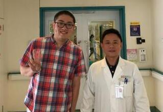 301挑戰上尿路重建手術極限
