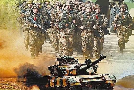 軍委聯合參謀部專司主營備戰打仗和聯合作戰指揮述評