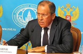 俄外交部:武力手段將給朝鮮半島帶來災難