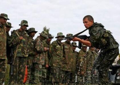 俄外交部:俄印軍演與中印關係現狀無關