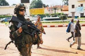 3名多國聯合部隊士兵在喀麥隆遇襲身亡