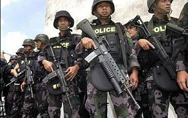 菲律賓警方發動犯罪清剿行動擊斃25人
