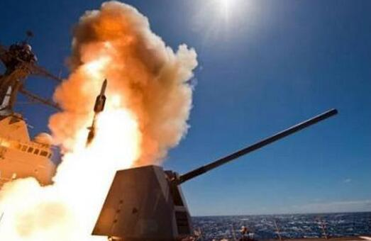 美軍把導彈發射器藏進集裝箱