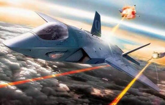 美軍積極推進機載激光炮研發