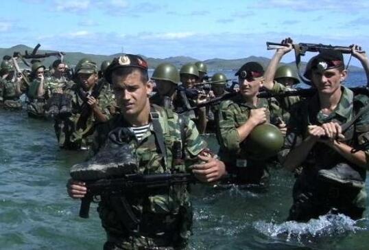 俄羅斯防長説俄正加強在中亞地區軍事影響力