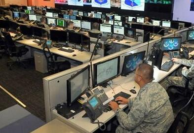 特朗普宣布美軍網絡司令部升級