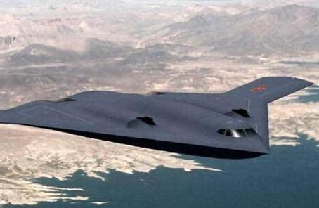 港媒稱轟-20有望今年試飛:戰力5倍于轟-6K