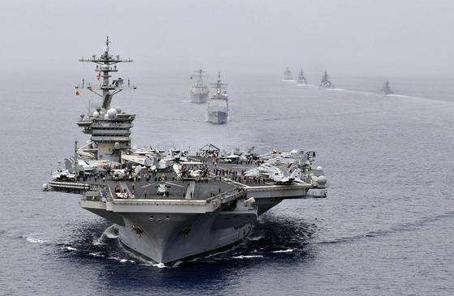 外交部:日美軍事合作應確保不損害地區和平穩定