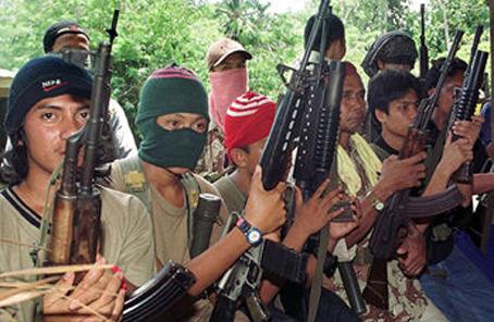 阿布沙耶夫武裝攻擊菲律賓平民9人死亡