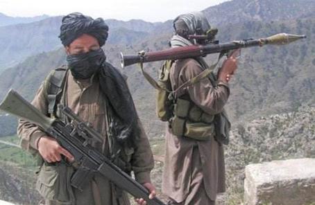 阿富汗首都遭火箭彈襲擊