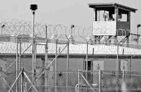 揭秘關塔那摩:美國在海外首個軍事基地