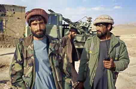 吳海濤:政治對話是解決阿富汗問題唯一出路