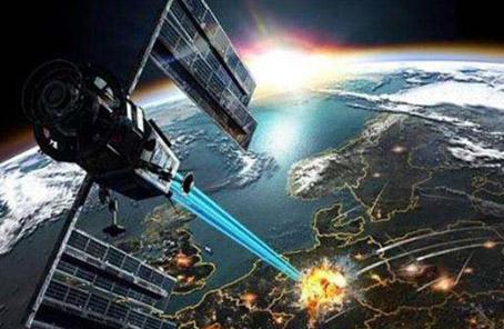 新概念武器將重塑未來戰爭