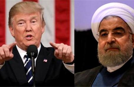 熱點問答:美國會不會退出伊核協議