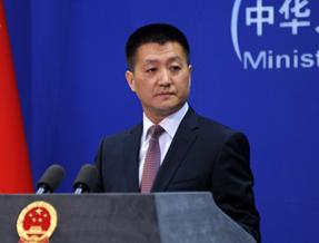 外交部:中方強烈譴責阿富汗襲擊事件