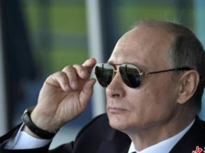 普京稱北約在俄邊境增加兵力 但俄並不感到擔憂